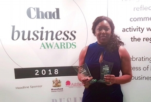 Magenta Wins Two Business Awards!
