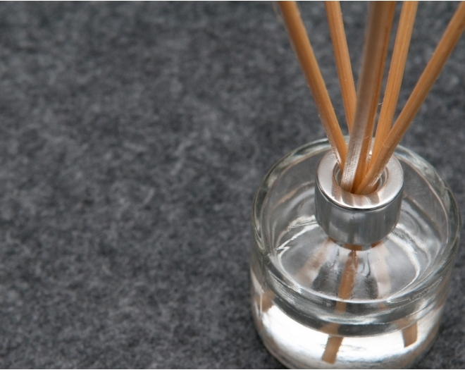 Diffusers and Glass Candles