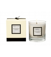 Grapefruit & Minosa Candle