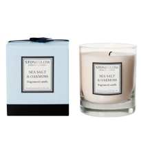 Sea Salt& Oak Moss Candle