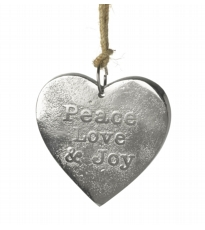 Heart Peace Love And Joy