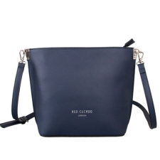 Neat Day Bag - Navy