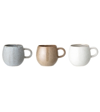Addison Mug - 3 Assorted