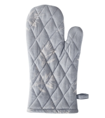 Grove Oven Glove - Blue Grey