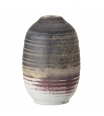 Muted Colour Vase