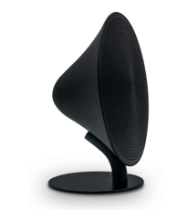Mini Halo Speaker Black