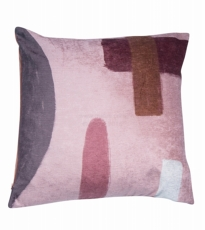 Abstract Pattern Cushion